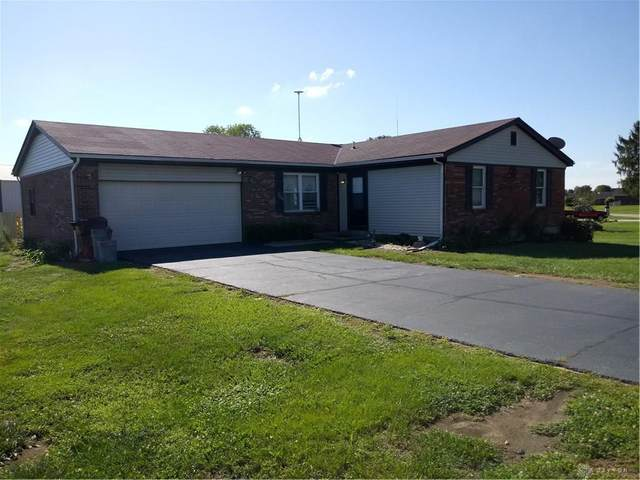 260 Welcome Way, Carlisle, OH 45005 (MLS #822640) :: The Westheimer Group
