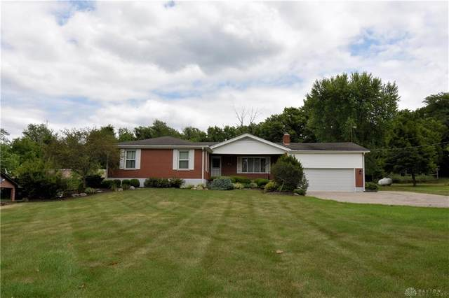 6956 Weidner Road, Springboro, OH 45066 (MLS #822708) :: Denise Swick and Company