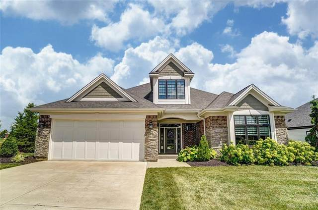 1390 Highland Lane, Xenia, OH 45385 (MLS #822933) :: Denise Swick and Company