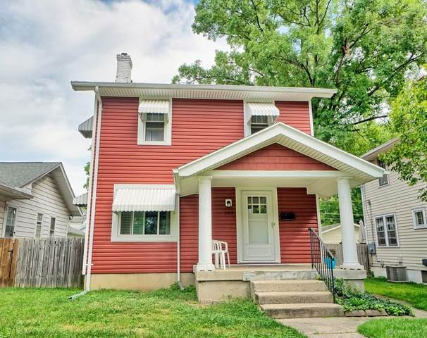 309 Monteray Avenue, Oakwood, OH 45419 (MLS #823010) :: The Westheimer Group