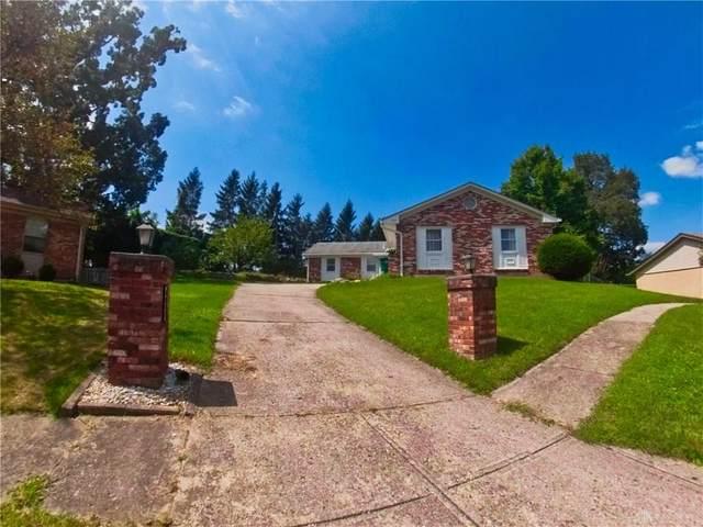 1823 Wildwood Terrace, Fairborn, OH 45324 (MLS #823402) :: Denise Swick and Company