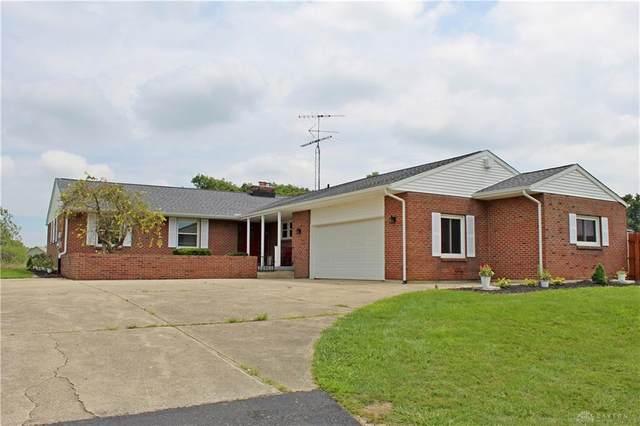 2400 N Hampton Road, New Carlisle, OH 45344 (#823447) :: Century 21 Thacker & Associates, Inc.