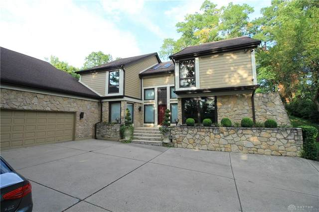1425 Brittany Hills Drive, Washington TWP, OH 45459 (MLS #823462) :: The Gene Group