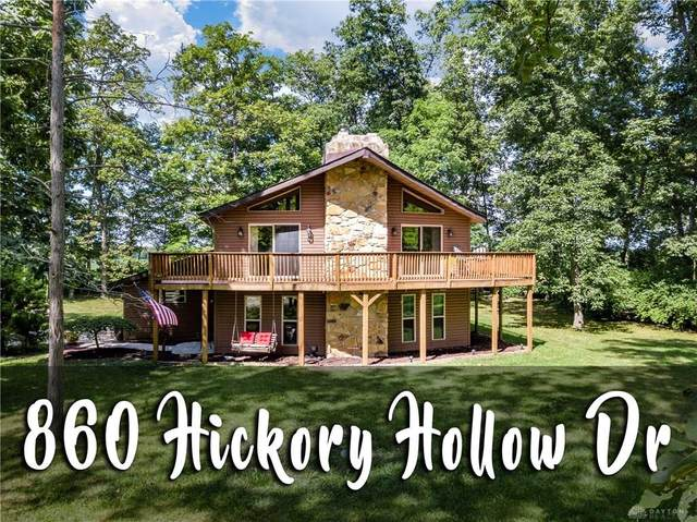 860 Hickory Hollow Road, Troy, OH 45373 (#823547) :: Century 21 Thacker & Associates, Inc.