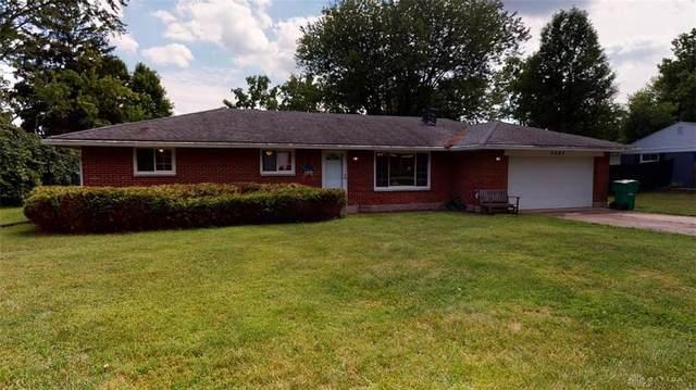 3487 Knollwood Drive, Beavercreek, OH 45432 (MLS #823638) :: The Westheimer Group