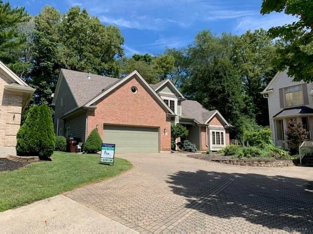 3432 Pavilion Lane, Sugarcreek Township, OH 45305 (MLS #823661) :: Denise Swick and Company