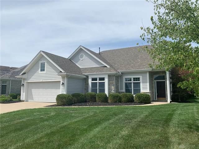 1015 Bentgrass Lane, Centerville, OH 45458 (#823752) :: Century 21 Thacker & Associates, Inc.