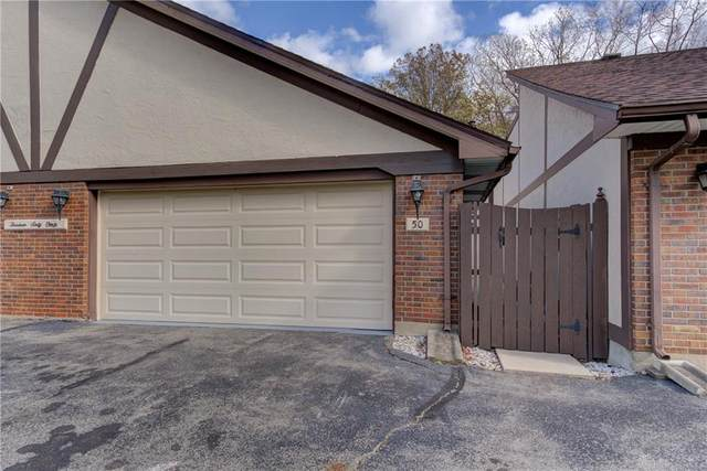 1364 Black Forest Drive #50, West Carrollton, OH 45449 (MLS #824019) :: The Westheimer Group