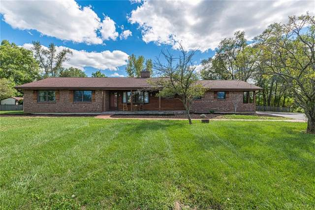 6793 Preble County Line Road, Gratis Twp, OH 45327 (MLS #824045) :: Denise Swick and Company