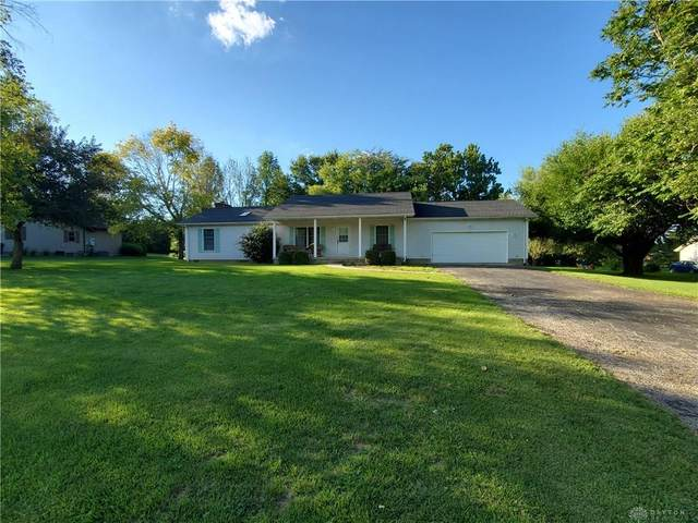 51 Fiord Drive, Lakengren, OH 45320 (MLS #824054) :: The Westheimer Group