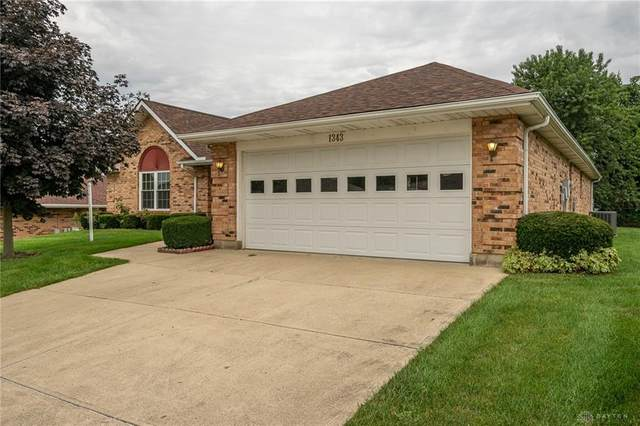 1343 Northgate Boulevard, Fairborn, OH 45324 (#824477) :: Century 21 Thacker & Associates, Inc.