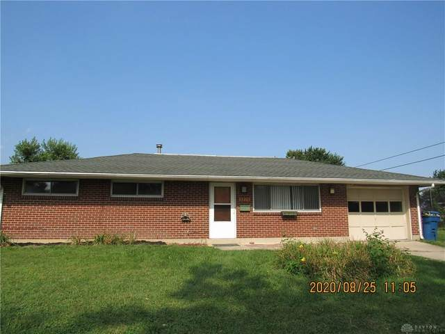 5970 Hartwick Lane, Huber Heights, OH 45424 (MLS #824550) :: The Westheimer Group