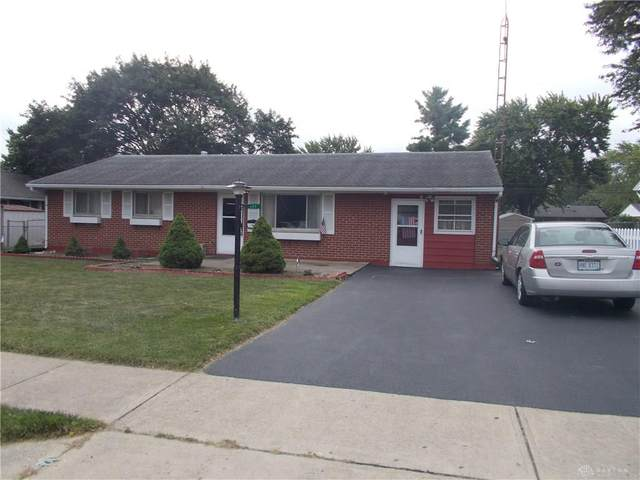 603 W Martindale Road, Union, OH 45322 (MLS #824596) :: The Westheimer Group