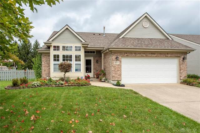 5277 Mallet Club Drive, Miami Township, OH 45439 (MLS #824982) :: The Westheimer Group