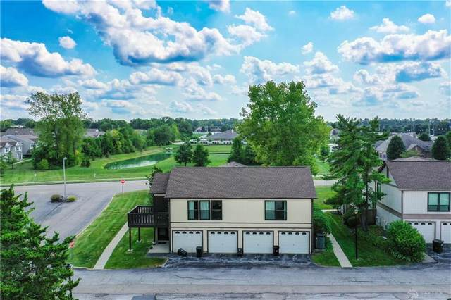 2900 Asbury Court, Miamisburg, OH 45342 (MLS #825334) :: Denise Swick and Company