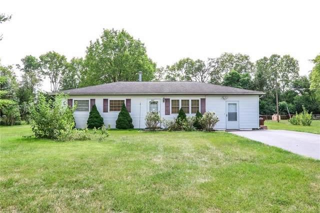 1057 Poinciana Drive, Carlisle, OH 45005 (#825604) :: Century 21 Thacker & Associates, Inc.