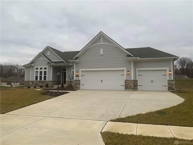 4163 Woodland Ridge, Sugarcreek Township, OH 45440 (MLS #825705) :: Denise Swick and Company