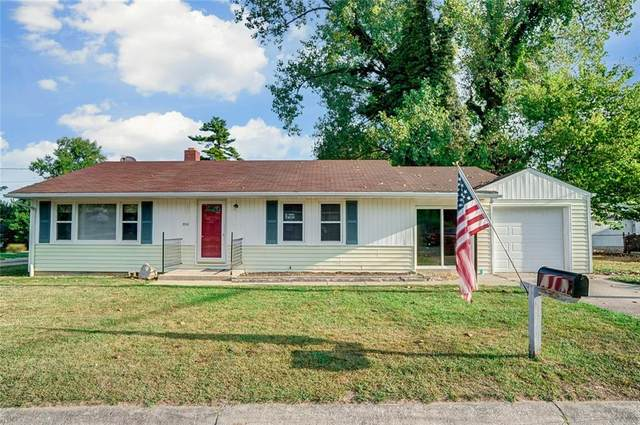 3701 Poinciana Road, Middletown, OH 45042 (MLS #825715) :: The Westheimer Group