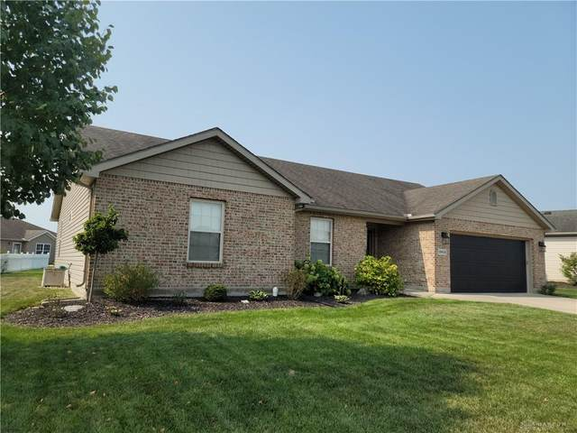 2614 Huntington Drive, Troy, OH 45373 (MLS #826021) :: The Westheimer Group