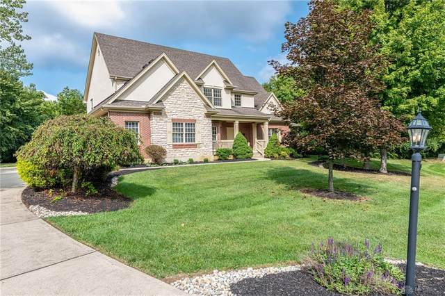 7941 Deep Woods Court, Clearcreek Twp, OH 45066 (MLS #826042) :: The Westheimer Group