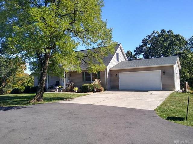 9815 Roberts Drive, Franklin, OH 45005 (MLS #826143) :: The Gene Group