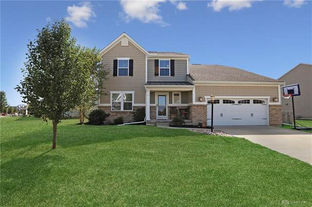 2951 Ambrosia Lane, Beavercreek Township, OH 45385 (MLS #826478) :: The Westheimer Group