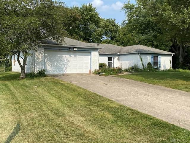 3201 Northfield Road, Clayton, OH 45415 (MLS #826738) :: The Gene Group