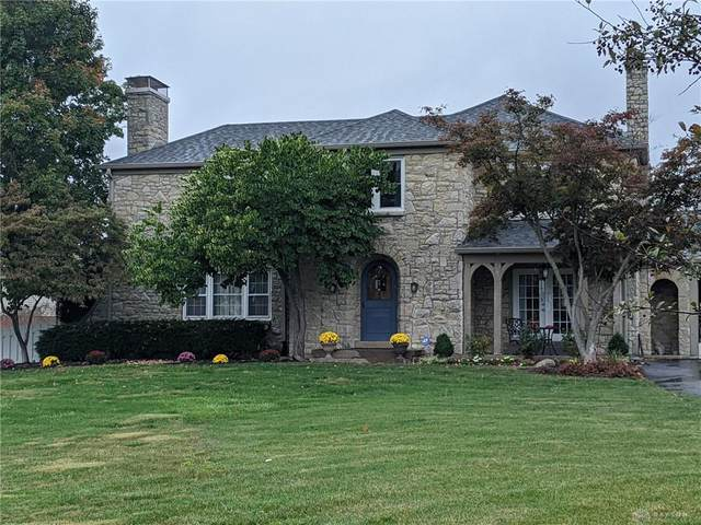 3709 Maryknoll Drive, Kettering, OH 45429 (MLS #826929) :: The Westheimer Group
