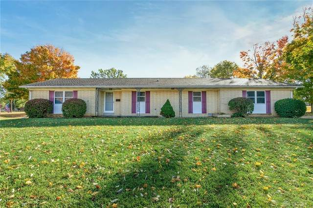 2765 Rosewood Drive, Troy, OH 45373 (MLS #827914) :: The Gene Group