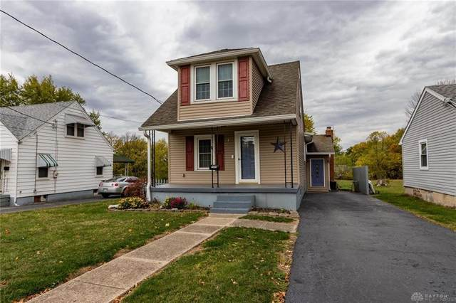 100 Gideon Road, Middletown, OH 45044 (MLS #828051) :: The Gene Group