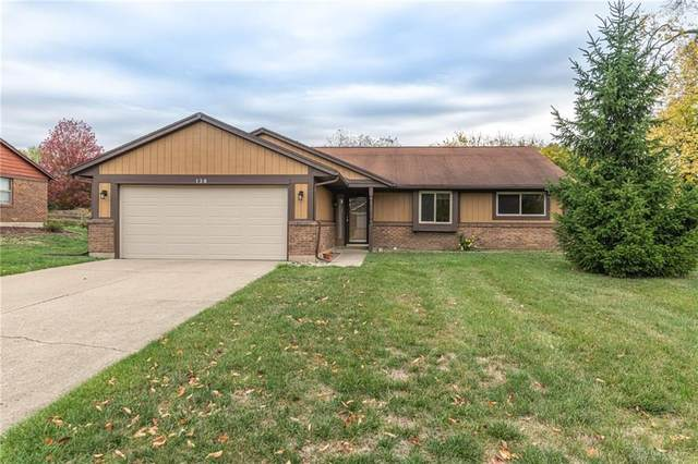 130 Renwood Place, Springboro, OH 45066 (MLS #828238) :: The Gene Group