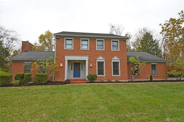 7760 Thomas Road, Middletown, OH 45042 (MLS #828435) :: The Gene Group