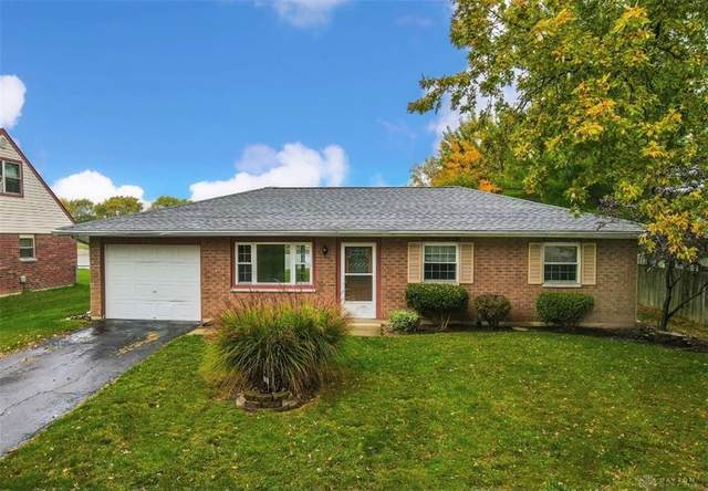 2471 Thornhill Drive, Troy, OH 45373 (MLS #828441) :: The Gene Group