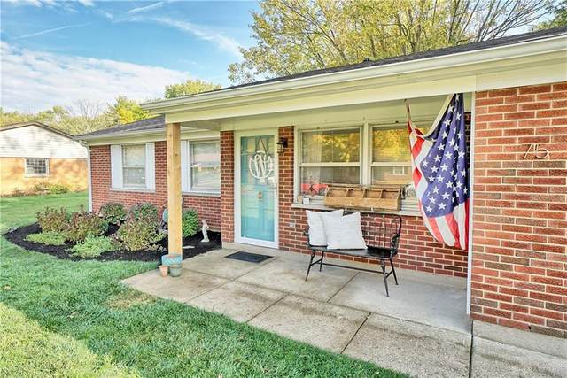 75 Graywood Court, Centerville, OH 45458 (MLS #828860) :: The Westheimer Group