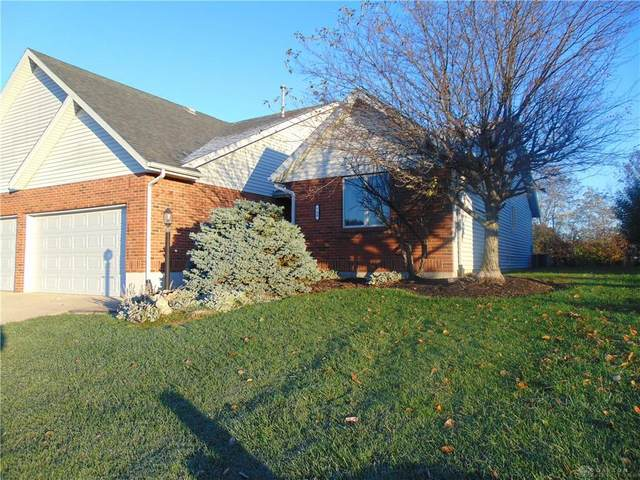 740 Berkshire Drive, Greenville, OH 45331 (MLS #828880) :: The Westheimer Group