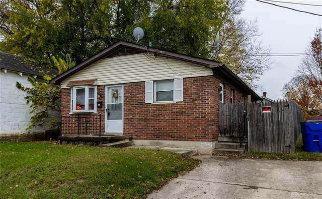 211 Hudson Avenue, Hamilton, OH 45011 (MLS #828912) :: The Westheimer Group