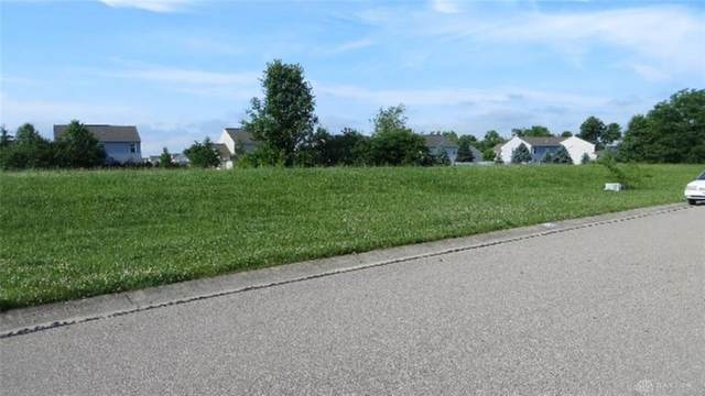 1541 Ashbury Woods Drive, Washington TWP, OH 45458 (MLS #828995) :: The Gene Group