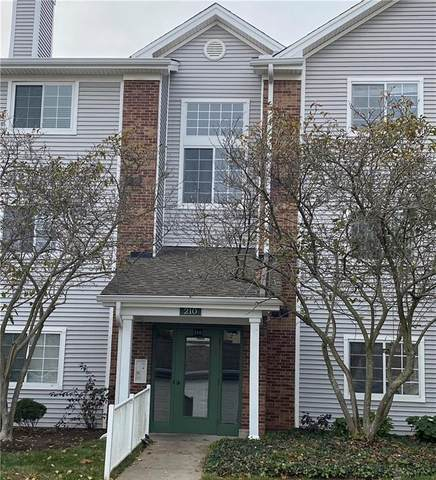 210 Carrington Place #312, Loveland, OH 45140 (MLS #829448) :: The Westheimer Group