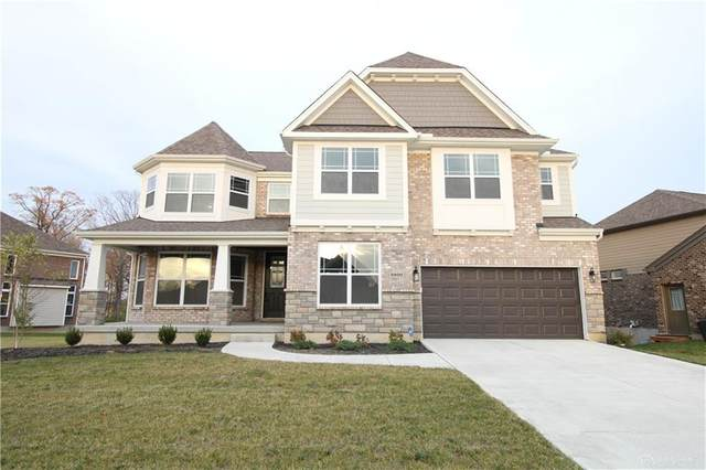5800 Watoga Drive, Liberty Twp, OH 45011 (MLS #829608) :: Denise Swick and Company