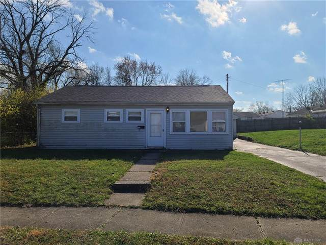 4630 Guadalupe Avenue, Trotwood, OH 45417 (MLS #829863) :: Denise Swick and Company