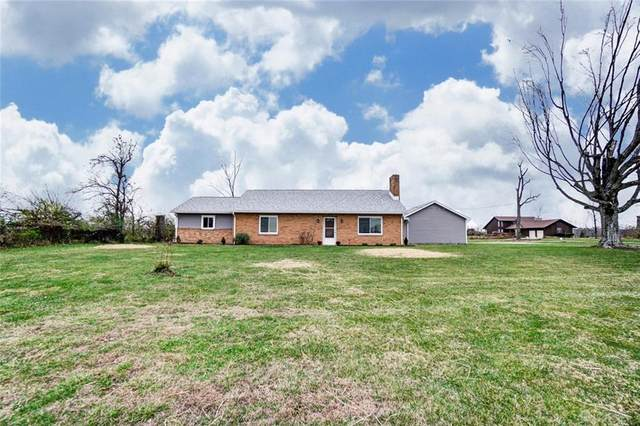 5927 Union Road, Trotwood, OH 45315 (MLS #829871) :: The Westheimer Group