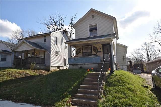 2238 Koehler Avenue, Dayton, OH 45414 (MLS #830148) :: Denise Swick and Company