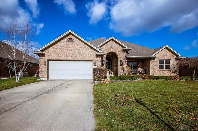 4654 Amelia Drive, Franklin Twp, OH 45005 (MLS #830366) :: The Westheimer Group