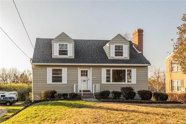 3208 Grand Avenue, Middletown, OH 45044 (MLS #830378) :: Denise Swick and Company