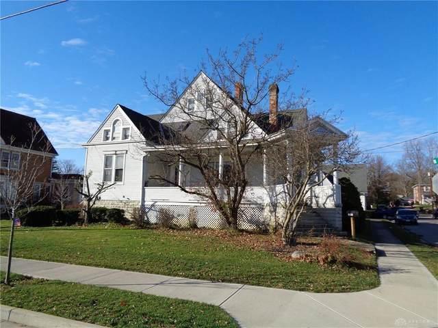 277 N Cherry Street, Germantown, OH 45327 (MLS #830419) :: The Westheimer Group