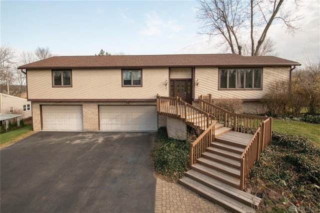 18 Larchmere Drive, Beavercreek, OH 45440 (MLS #830457) :: The Westheimer Group