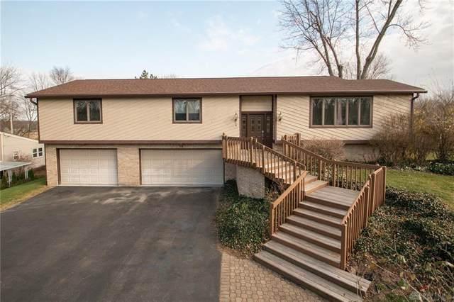 18 Larchmere Drive, Beavercreek, OH 45440 (MLS #830457) :: Denise Swick and Company