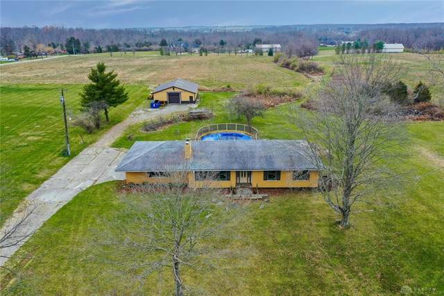 2921 E State Route 73, Clearcreek Twp, OH 45068 (MLS #830663) :: The Westheimer Group