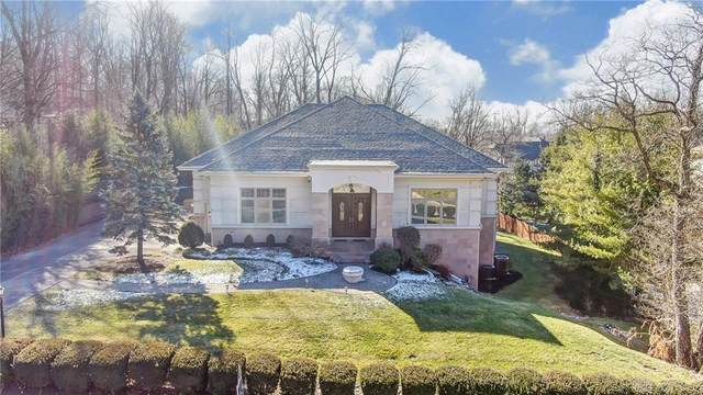453 Timberlea Trail, Kettering, OH 45429 (MLS #830748) :: The Gene Group
