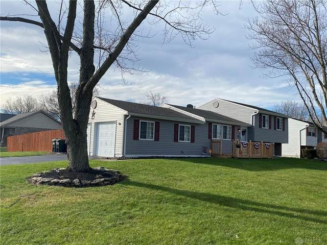 801 W Martindale Road, Union, OH 45322 (MLS #830800) :: The Westheimer Group